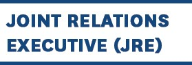 Joint Relations Executive (JRE)