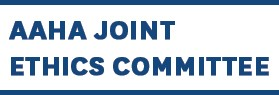 AAHA Joint Ethics Committee